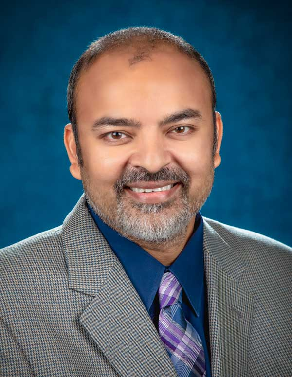 Dr. Chaudhry