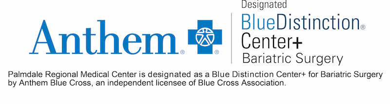 Anthem Blue Cross Blue Distinction Center
