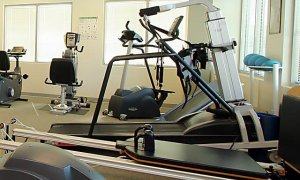 Palmdale Regional Medical Center Unveils New Rehabilitation Institute