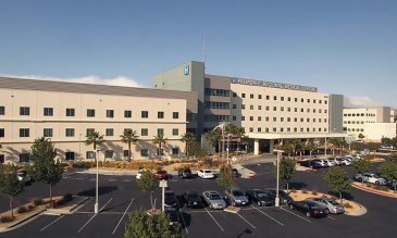 Palmdale Regional Medical Center anuncia planes de una ampliación significativa
