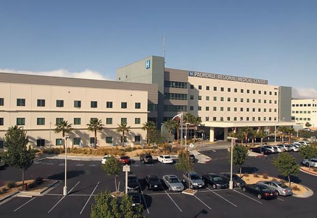 Palmdale Regional Medical Center Announces Significant Expansion Plans